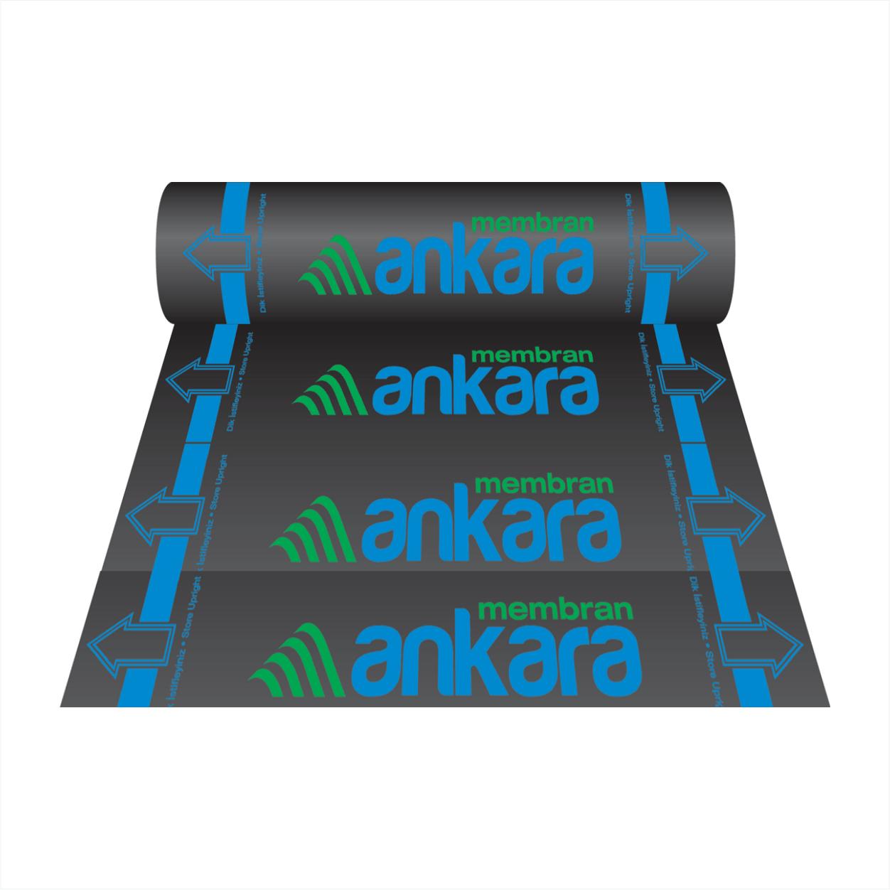 Ankara Membran