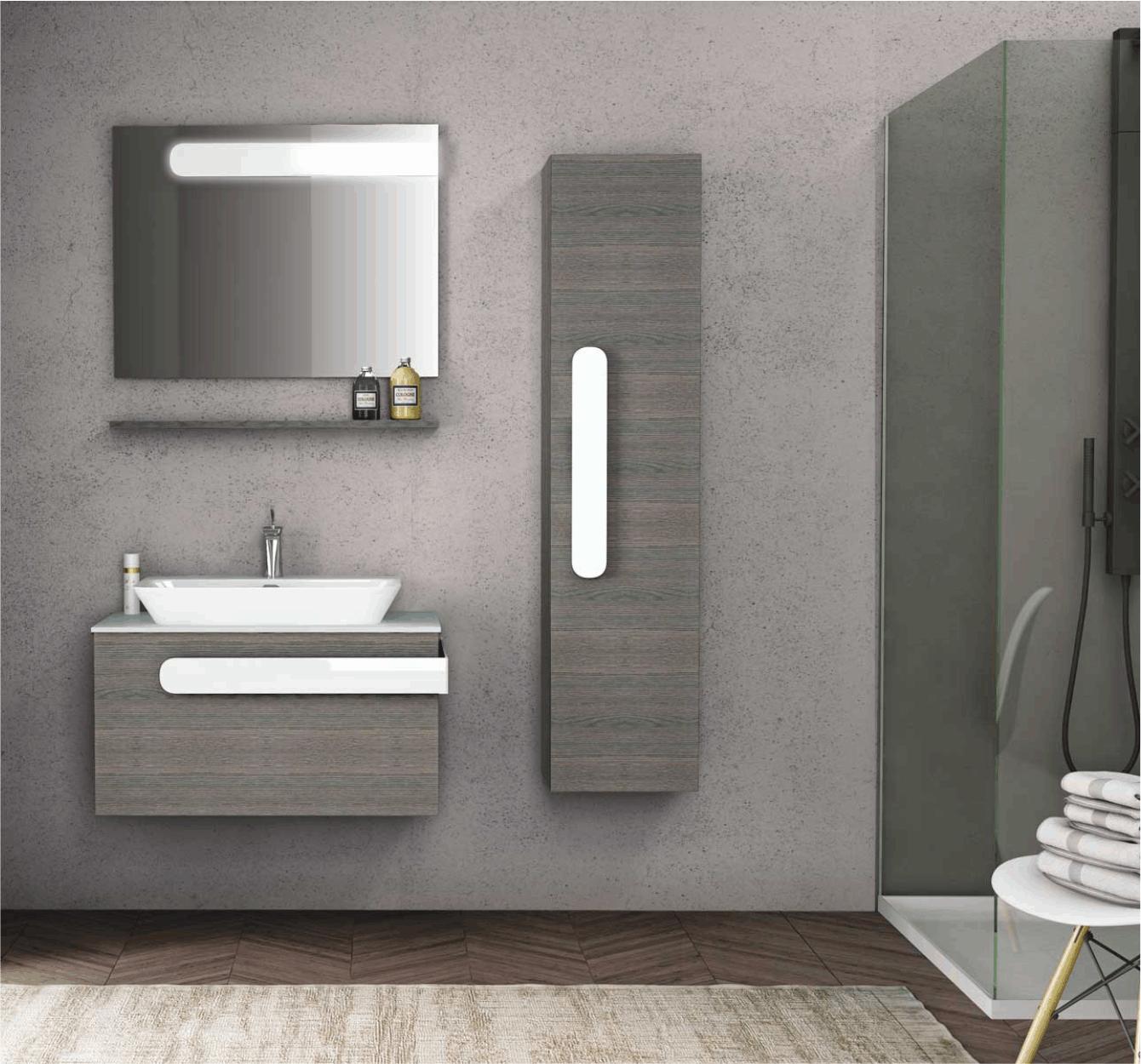 Banyo Dolapları N3