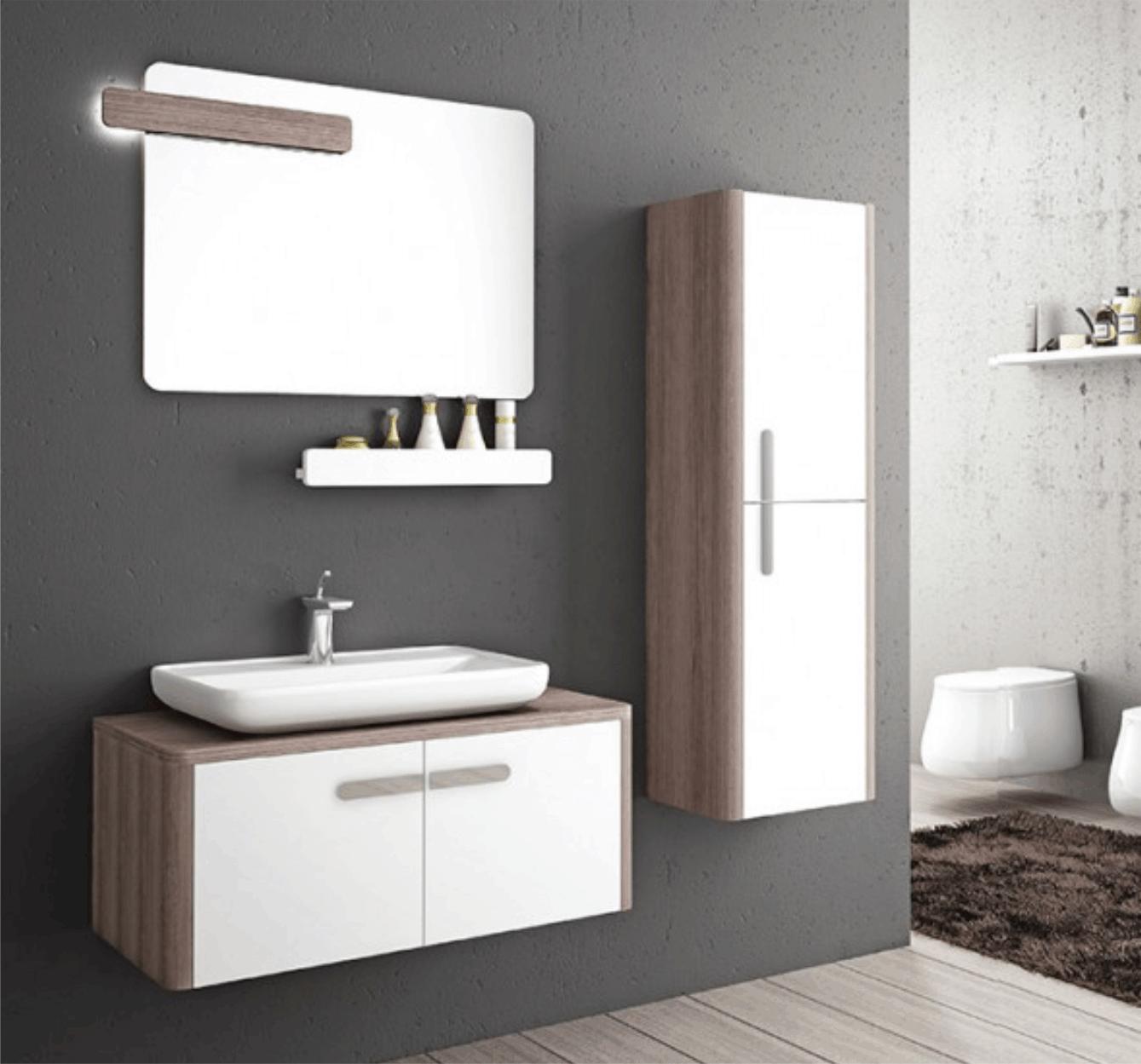 Banyo Dolapları N5