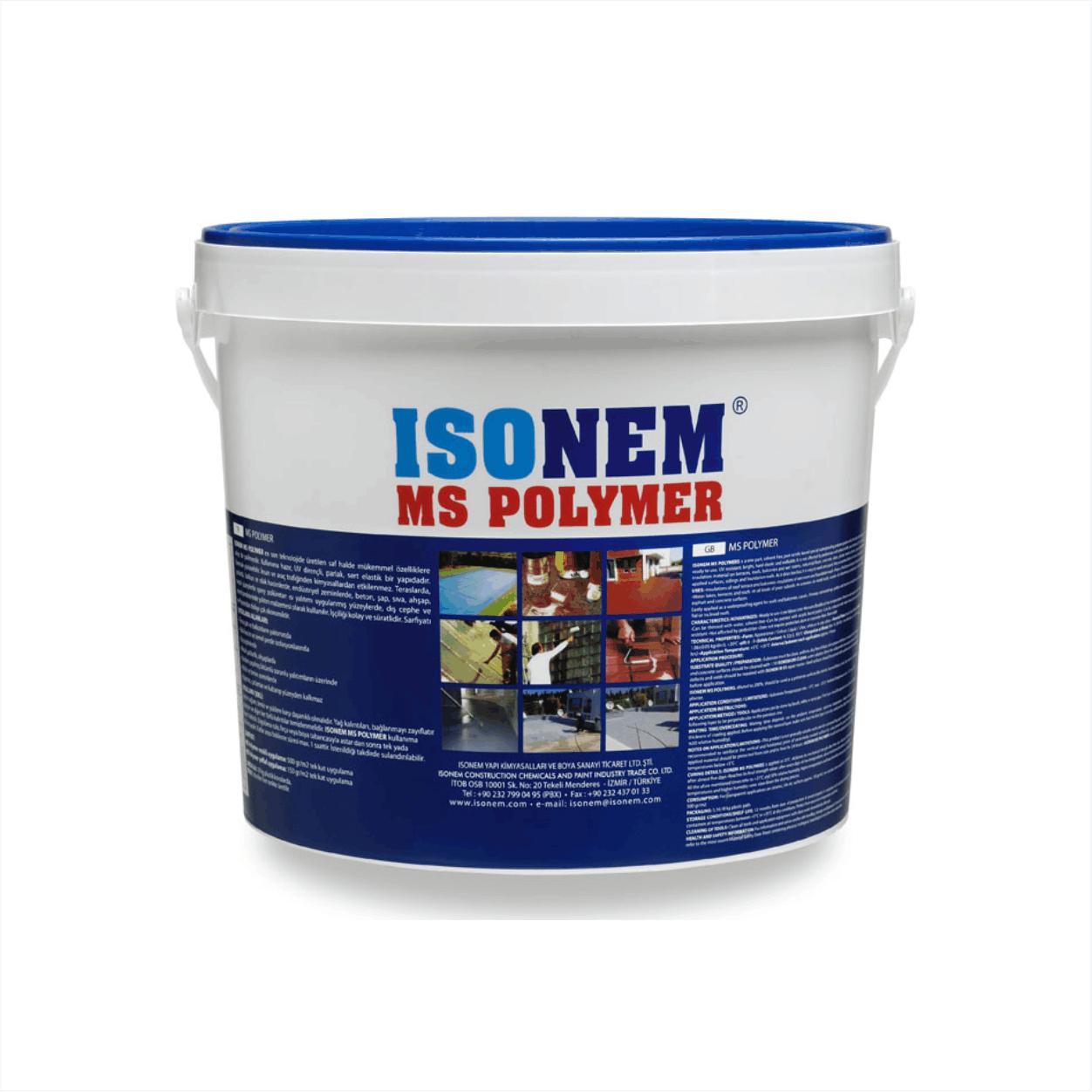 MS Polymer